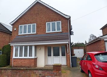 Thumbnail 3 bedroom property for sale in Mount Pleasant, Stanground, Peterborough