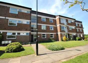 Thumbnail 3 bed flat for sale in Foxhill Court, Weetwood, Leeds, West Yorkshire