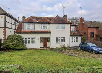 4 bed detached house for sale in Forest View Road, Loughton, Essex IG10
