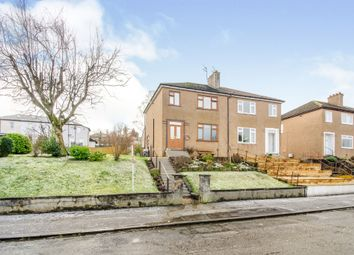 3 bed semi-detached house for sale in Vardar Avenue, Clarkston, Glasgow G76