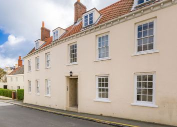 Thumbnail 1 bed flat for sale in 58 Hauteville, St. Peter Port, Guernsey