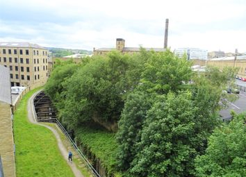 Thumbnail 2 bed flat for sale in Commercial Street, Huddersfield