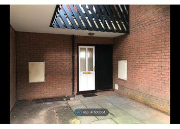 Thumbnail 1 bedroom flat to rent in St Nicholas Close, Kings Lynn