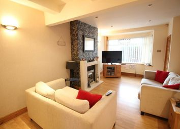 Thumbnail 3 bed semi-detached house for sale in Carson Road, Blackpool