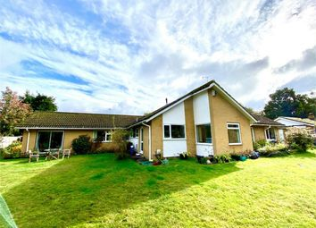 Makins Road, Henley-On-Thames RG9. 4 bed detached bungalow for sale