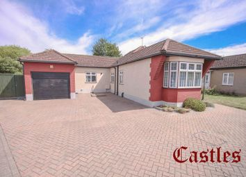 Thumbnail 2 bed semi-detached bungalow for sale in Paternoster Hill, Waltham Abbey
