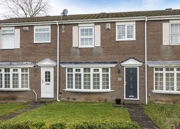 3 bed terraced house for sale in Grosvenor Court, Chapel Park, Newcastle Upon Tyne NE5