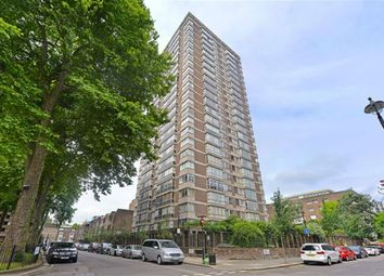 Thumbnail 3 bed flat for sale in Quadrangle Tower, Cambridge Square, Hyde Park, London