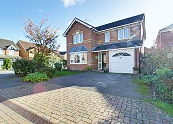 Thumbnail 4 bedroom detached house for sale in Hambling Drive, Beverley