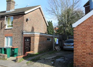 1 bed maisonette to rent in St Johns Road, Crawley RH11