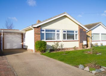 Thumbnail 2 bed detached bungalow for sale in Rosebery Avenue, Herne Bay