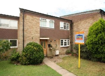 3 bed terraced house for sale in Green Hills, Harlow CM20