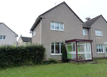 Thumbnail 3 bed end terrace house for sale in Stephenson Square, Murray, East Kilbride