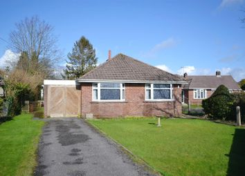 Thumbnail 2 bed detached bungalow for sale in Grosvenor Crescent, Dorchester