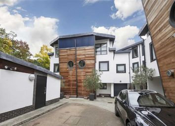 Thumbnail 4 bed property for sale in Francis Bentley Mews, London