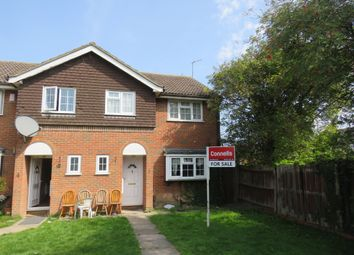 Thumbnail 4 bed semi-detached house for sale in Ellerdine, Luton