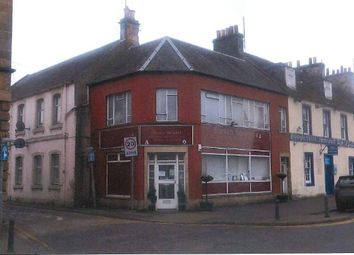 Thumbnail Retail premises to let in 100 /100A Bonnygate, Cupar