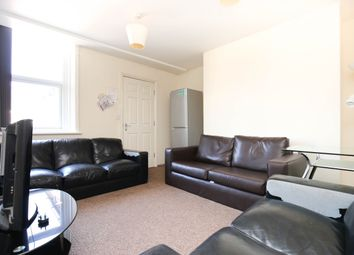 Thumbnail 6 bed terraced house to rent in Tavistock Road, West Jesmond, Newcastle Upon Tyne