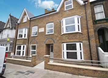 Thumbnail 2 bed flat to rent in High Street, Herne Bay