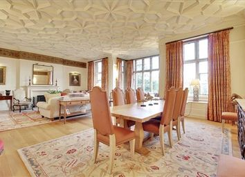 Thumbnail 2 bed flat for sale in Temple Grove House, Uckfield, East Sussex