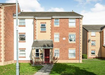 Thumbnail 1 bed flat for sale in Cross Road, Chadwell Heath, Romford