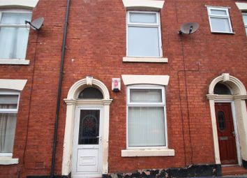 Thumbnail 2 bed terraced house for sale in Tower Street, Heywood, Greater Manchester