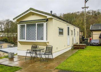 Thumbnail 1 bed mobile/park home for sale in Gelder Clough, Heywood, Lancashire