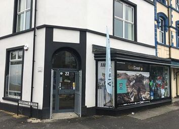 Thumbnail Retail premises to let in 22 Walter Road, Swansea, West Glamorgan