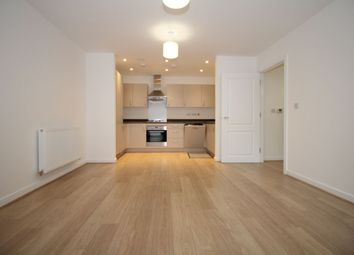 Thumbnail 2 bed flat to rent in Victoria Road, Horley