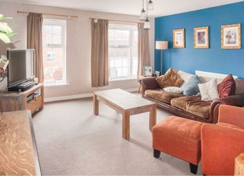 Thumbnail 3 bed terraced house for sale in Ashfield Close, Sheffield