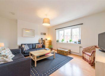 Thumbnail 3 bed flat for sale in Halton Road, Islington, London