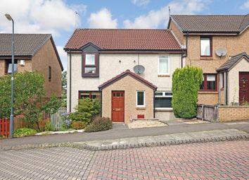 Thumbnail 2 bed end terrace house for sale in 32 Glen View Road, Gorebridge