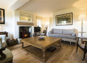 Thumbnail 3 bed terraced house for sale in Cromwell Road, Weymouth
