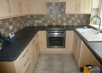 Thumbnail 2 bedroom flat to rent in Grantham Road, Eastleigh