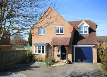 4 bed detached house for sale in Churchway, Haddenham, Aylesbury HP17