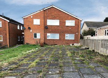 Thumbnail 2 bed maisonette for sale in Lock Drive, Birmingham, West Midlands