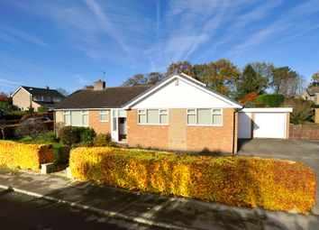 Thumbnail 3 bed detached bungalow for sale in Daleside Drive, Harrogate