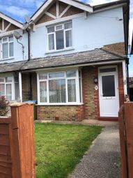 Thumbnail 3 bedroom semi-detached house to rent in Mayfield Road, Bognor Regis