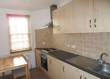 Thumbnail 1 bed flat to rent in Bridge Street, Pinner