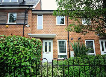 Thumbnail 2 bed terraced house for sale in Amersham Road, Caversham, Reading