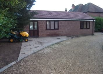 Thumbnail 2 bedroom detached house to rent in Kenilworth Road, Coventry