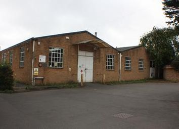 Thumbnail Light industrial for sale in Gold Street, Desborough, 2Pf, Gold Street, Desborough, Northamptonshire