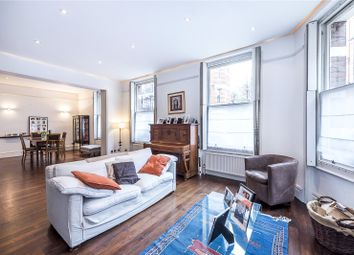 Thumbnail 4 bedroom flat for sale in Ashley Gardens, Thirleby Road, London