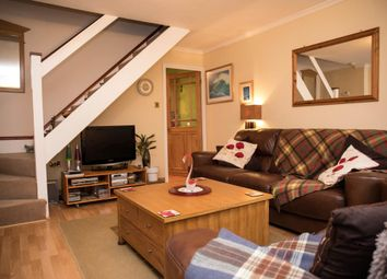 Thumbnail 2 bed semi-detached house to rent in Berinsfield, Wallingford