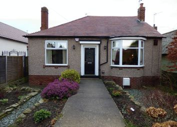 Thumbnail 3 bed detached bungalow for sale in Benton Road, High Heaton, Newcastle Upon Tyne