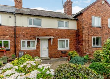 3 bed terraced house for sale in Westfield Crescent, Tadcaster LS24