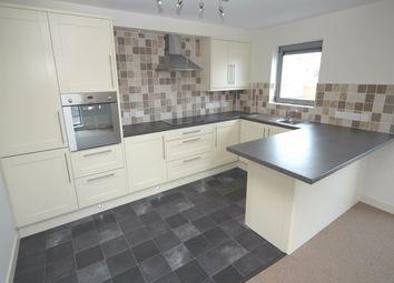 Thumbnail 2 bedroom flat to rent in Biscop House, Sunniside, Sunderland, Tyne & Wear