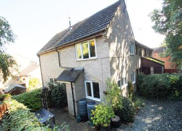 Thumbnail 1 bed semi-detached house to rent in Gazelle Court, Colchester, Essex