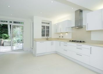 Thumbnail 4 bed property to rent in West Heath Road, London