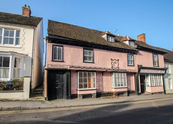 Thumbnail 4 bedroom semi-detached house for sale in Gold Street, Saffron Walden